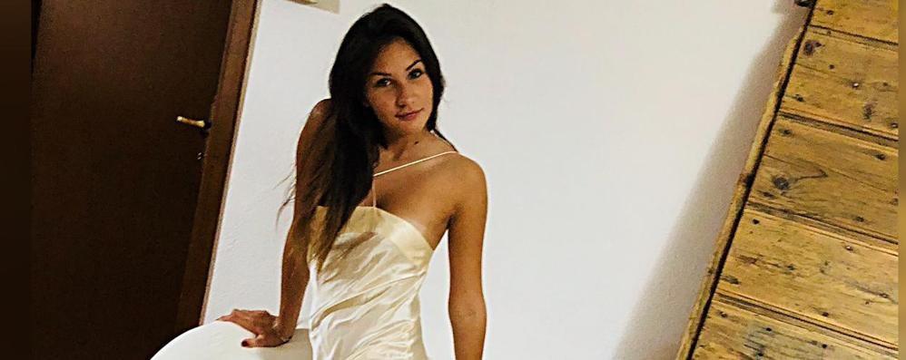 Estetista sale in passerella  Rodero, sfida per Miss Italia