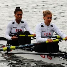 Canottieri Lario e Moltrasio Cinque ragazze ai Mondiali