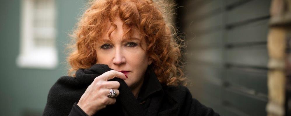 """Fiorella  la mette sul """"Personale""""  A Milano con un album-mostra"""