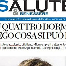 Salute&Benessere VIDEO   Come curare i disturbi del sonno