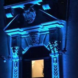 Villa Imbonati al chiaro di luna  Quando la luce diventa magìa