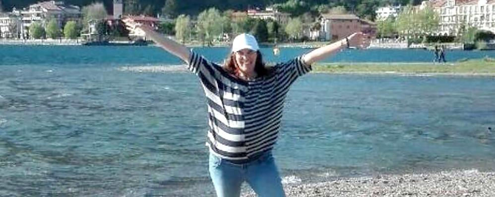Albavilla, la prof morta con la sua bimba Disposta l'autopsia dopo la tragedia
