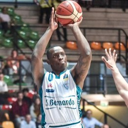 Gaines incoronato re dei bomber  E Jefferson ha numeri da urlo