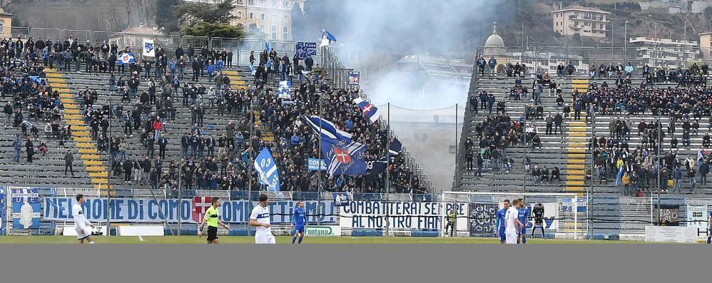 Prevendita del derby  I biglietti allo stadio