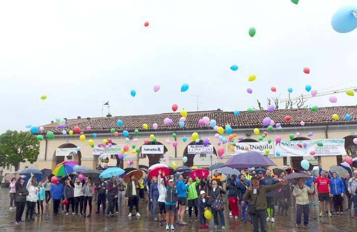ERBA - CAMMINATA AMICI DI CAROLA EDIZIONE 2019