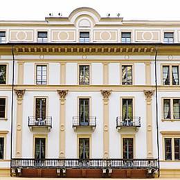 Per Villa d'Este  utile di 14 milioni  Un valore record
