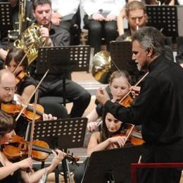 La stagione concertistica del Sociale  finisce con suoni e atmosfere di Francia