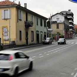Un euro non gli basta  Testata a un'anziana  per l'elemosina
