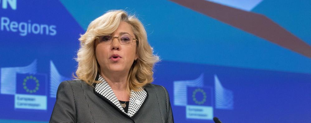 Maltempo: Cretu, usare di più fondi Ue per prevenire disastri