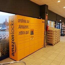 Alle Primavere il caso di Amazon  Un gigante, utile alle piccole imprese