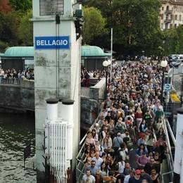«A Bellagio non servono tasse    No al numero chiuso»
