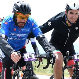Erba, bici elettriche e Giro  Pronti alla domenica sui pedali