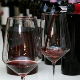La truffa del vino   Sotto accusa un comasco