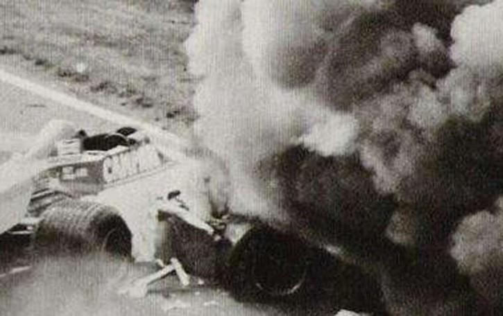 Merzario sul grande Niki Lauda Nemici in pista, non nella vita