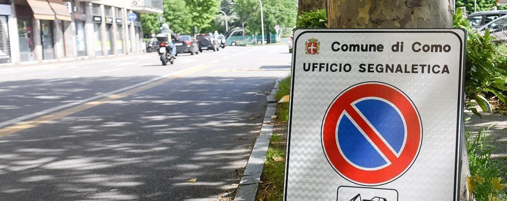 Oggi il derby e domenica il Giro  Strade e parcheggi, la città chiude