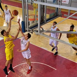"""Pgc Summer League a Cantù Una """"tre giorni"""" di passerella"""