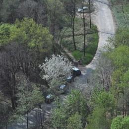 Blitz antidroga nel Parco Pineta  Un arresto e 250 grammi di droga