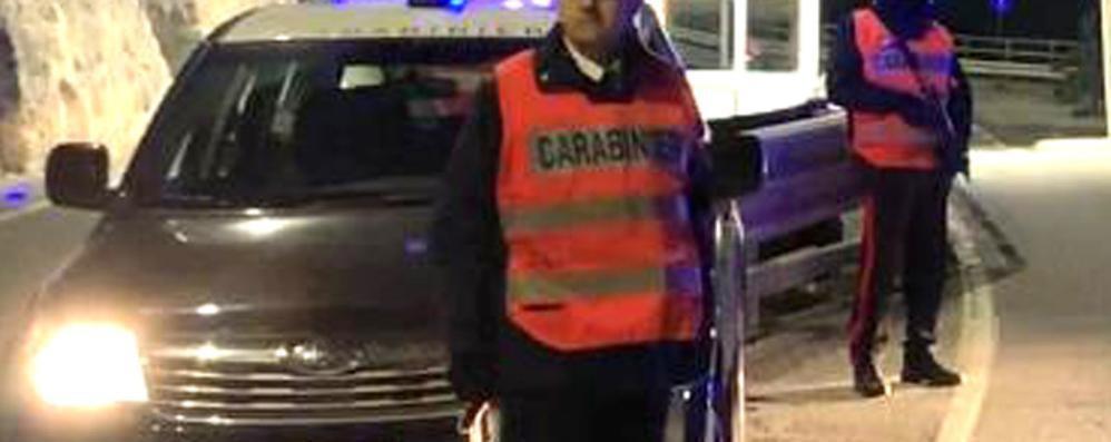 Cantù, è allarme ubriachi al volante   Un arresto e altri casi in pieno giorno