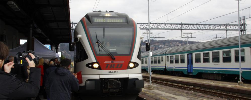 Trasporti, ecco l'ennesima beffa  Via il treno diretto per Malpensa
