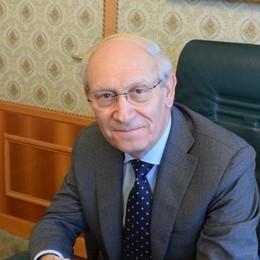 Campione d'Italia senza sindaco  «Ripartiremo grazie ai sacrifici»