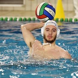 Como Nuoto, che impresa Batte Torino e resta in A2