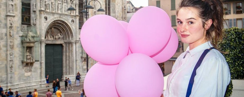 Giro d'Italia a Como dopo 32 anni  Domani l'arrivo: luci rosa sulla città