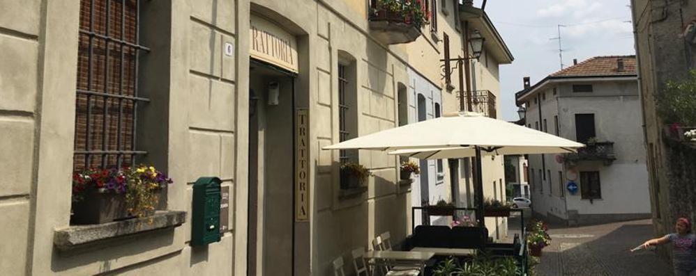 Torna l'incubo furti a Cucciago  Colpiti ristorante, negozio e bar