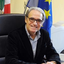 Il liceo Giovio saluta Caggiano  Va in pensione un preside speciale