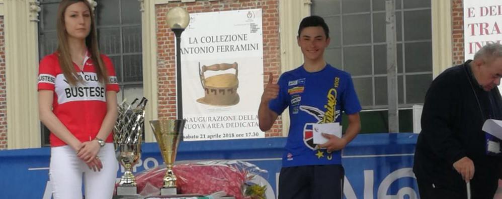 Juniores, il campionato regionale Montoli (nono) il miglior comasco