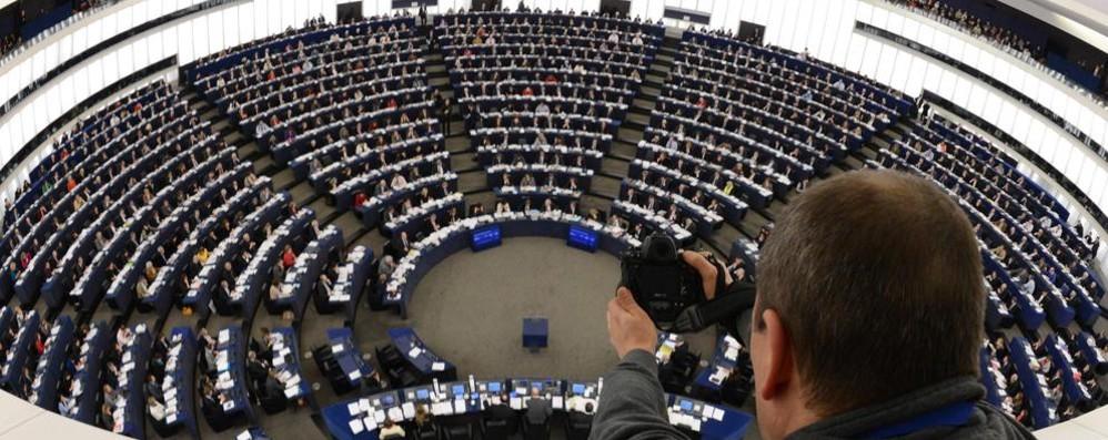 L'Europa non piace  ma è senza alternative