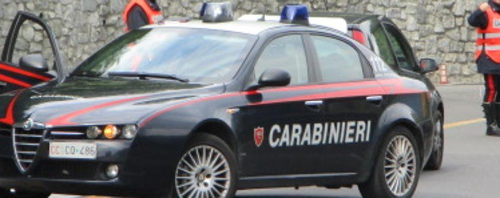 Vendevano cocaina Fermati dai carabinieri