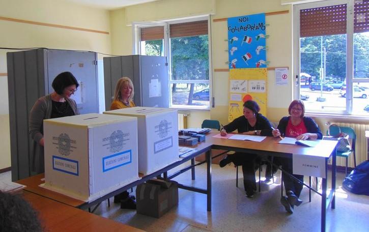 """Voto nel Comasco Già """"eletti"""" 23 sindaci"""