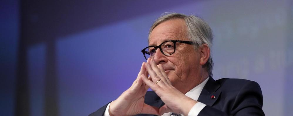 Austria: Juncker, Ibiza-gate prova di pericolo ultradestra