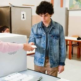 Un comasco su due vota Lega Crollano i Cinquestelle  In città il Pd oltre il 25%