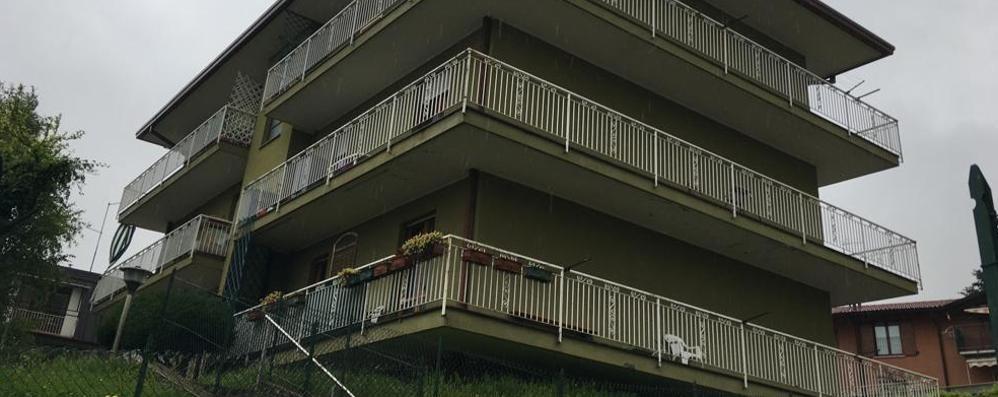 È il condominio preferito dai ladri  A Intimiano 10 furti in un anno