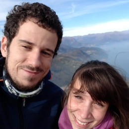 Simone, il dolore e il ricordo  «Un incidente inspiegabile»