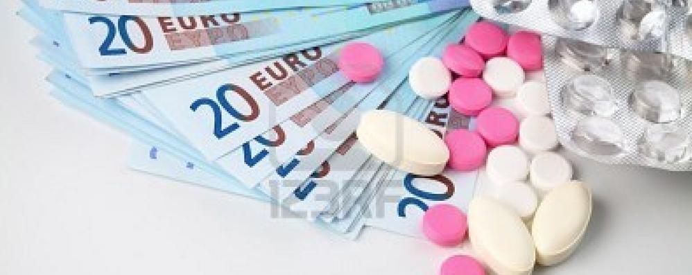 Vendita abusiva di farmaci online  Otto le denunce dei carabinieri