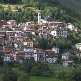 Benvenuti nel paese  più leghista d'Italia  «Matteo, ti aspettiamo»