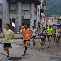 "Como Night Run, via di scatto E si recupera anche la ""Kids"""