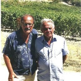 I due primari fanno centro  Top a livello internazionale  con un vitigno dimenticato