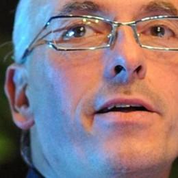Motociclisti da tutta Italia Per l'addio a Stefano Lojacono