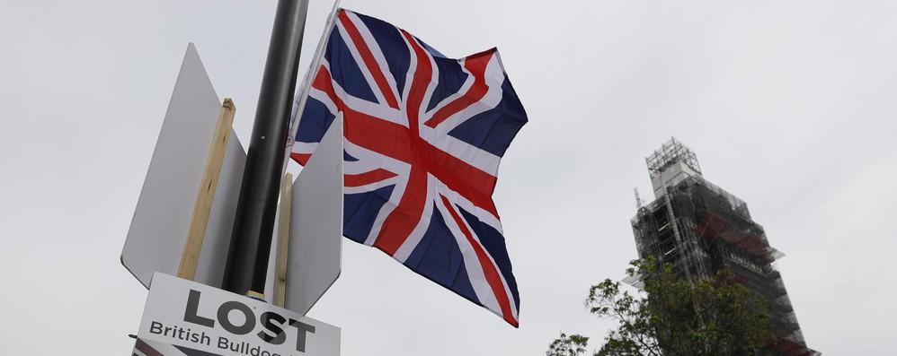 Brexit: Ue, con o senza May intesa non si rinegozia