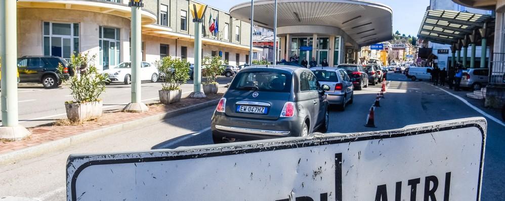 Economia del Ticino forte  Una marcia in più  grazie ai frontalieri