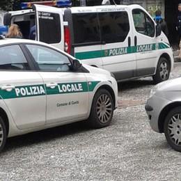Regolamento di polizia a Cantù  Espulso questuante: era irregolare