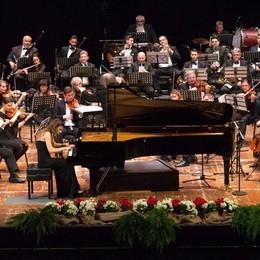 """L'acuto del Concorso """"Città di Cantù""""  Sei stelle del pianoforte per il 2019"""