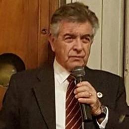 Ritorna Merry del Val  «Trattato come un delinquente»