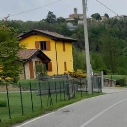 Ronago, domani il cantiere della Val Mulini  Frontalieri, si temono sei mesi di disagi