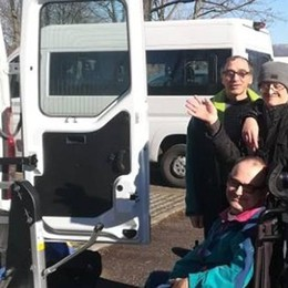 I canturini sempre vicini al Gabbiano  Arrivano 35mila euro dal 5 per mille