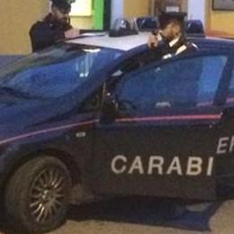 Locate, rissa sugli spalti  Arrivano i carabinieri
