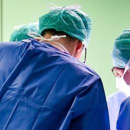 Primo prelievo d'organi a cuore fermo  Sant'Anna, espianto di reni e fegato